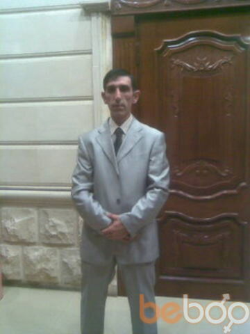 Фото мужчины расим, Баку, Азербайджан, 42