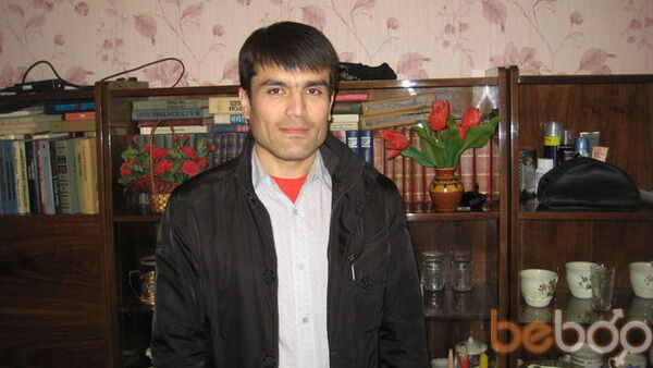 Фото мужчины uk40236, Москва, Россия, 35