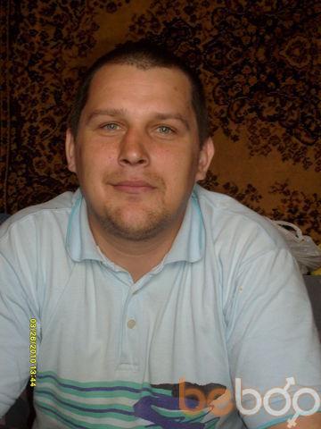 Фото мужчины faza31, Калининград, Россия, 42