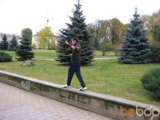Фото мужчины molodoy, Москва, Россия, 35