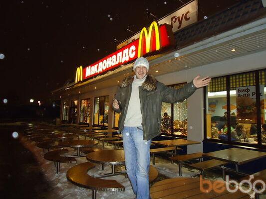 Фото мужчины Bazilio, Москва, Россия, 37