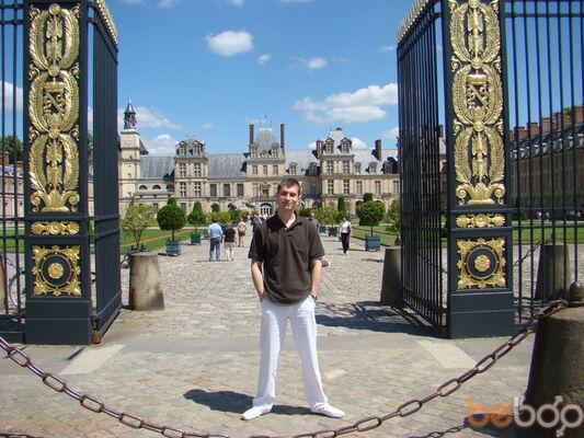 Фото мужчины vik7930, Париж, Франция, 38