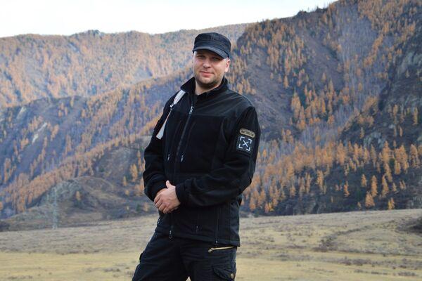Фото мужчины леня, Новомосковск, Россия, 35
