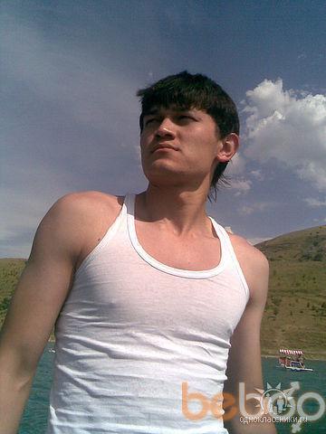 Фото мужчины Djonni, Ташкент, Узбекистан, 32
