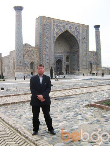 Фото мужчины xol78, Самарканд, Узбекистан, 38