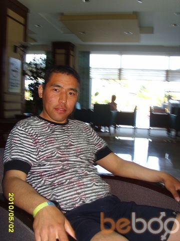 Фото мужчины Буржуа, Уральск, Казахстан, 34