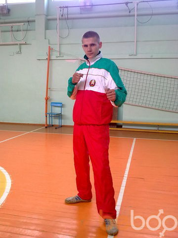 Фото мужчины Лысы, Гродно, Беларусь, 26