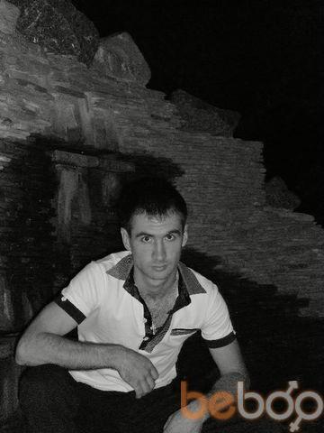 Фото мужчины чертенок, Донецк, Украина, 30