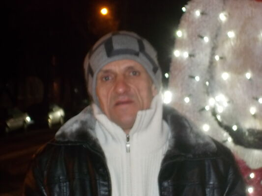 Фото мужчины вячеслав, Брянск, Россия, 67