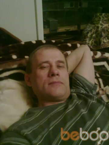 Фото мужчины sergio, Старый Оскол, Россия, 52