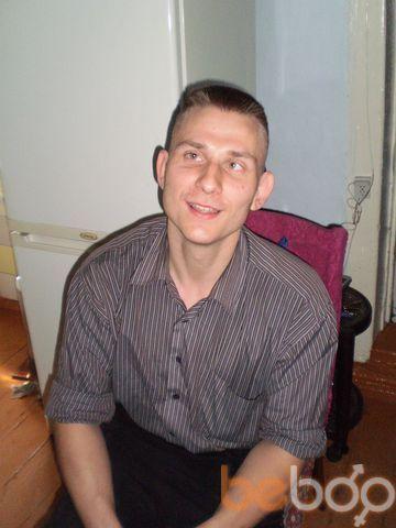 Фото мужчины gobat, Иркутск, Россия, 36