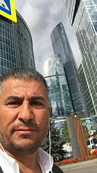 Фото мужчины Devrim, Москва, Россия, 41