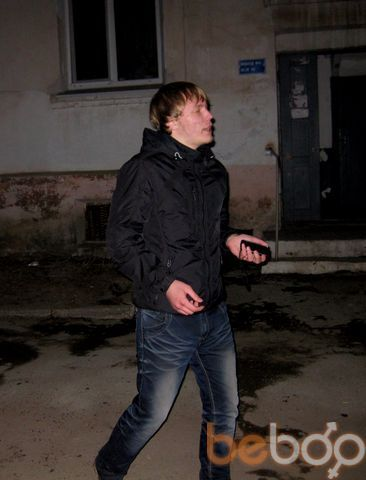 Фото мужчины Яшка, Артем, Россия, 25