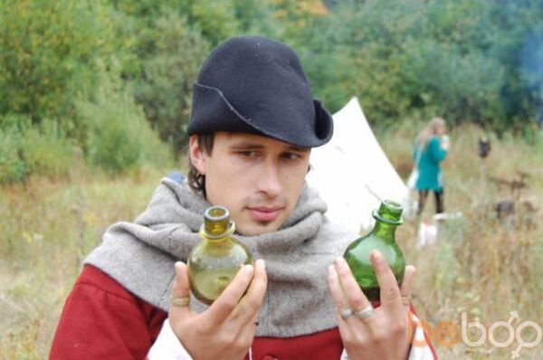 Фото мужчины kaliostro1, Тула, Россия, 25