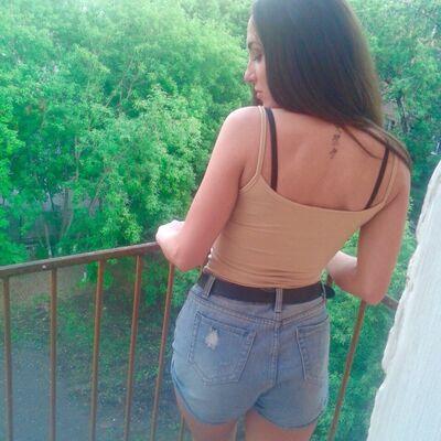 Фото девушки Полина, Луга, Россия, 26