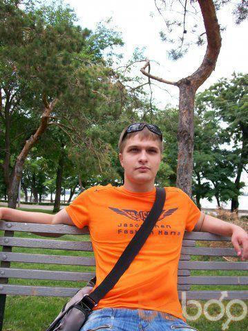 Фото мужчины Snai, Муравленко, Россия, 28