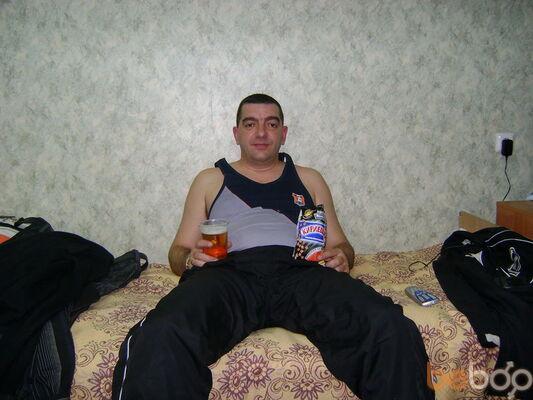 Фото мужчины arsenal772, Ереван, Армения, 45