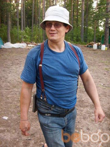 Фото мужчины Dimajoy, Санкт-Петербург, Россия, 49