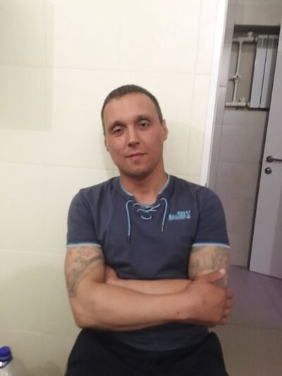 Фото мужчины Алексей, Волжск, Россия, 42