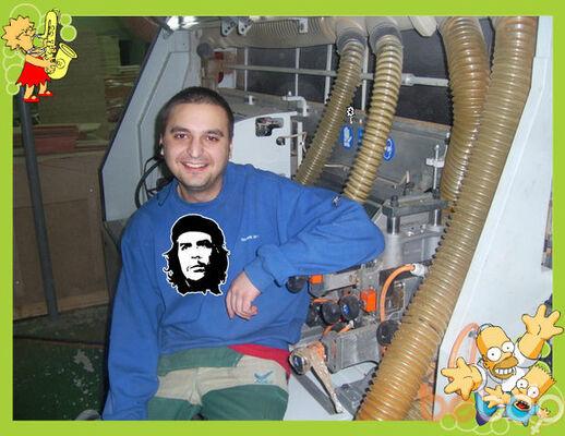 Фото мужчины amigo, Запорожье, Украина, 32