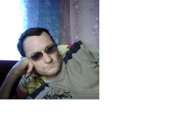 Фото мужчины владимир, Барабинск, Россия, 48