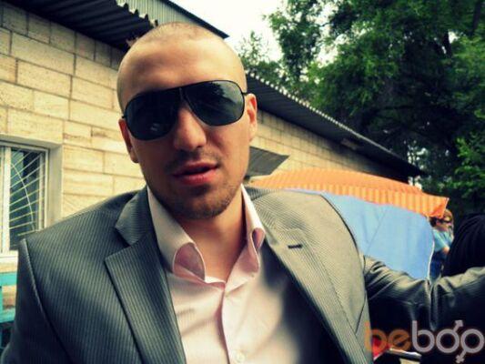 Фото мужчины Kaliostro, Алматы, Казахстан, 29