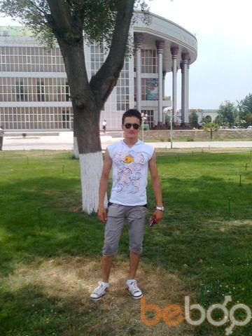 Фото мужчины Intelligent, Андижан, Узбекистан, 25