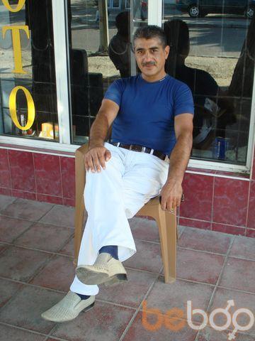 Фото мужчины bada, Баку, Азербайджан, 42