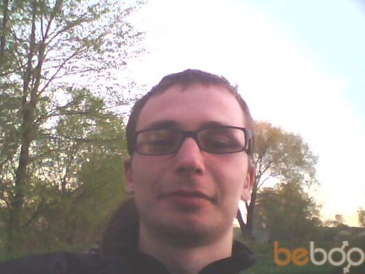 Фото мужчины dima, Могилёв, Беларусь, 29
