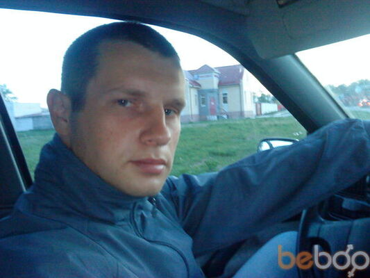 Фото мужчины timon, Пинск, Беларусь, 34