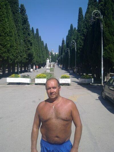 Фото мужчины просто, Судак, Россия, 58