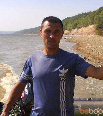 Фото мужчины maxxx, Ульяновск, Россия, 42