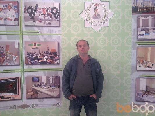 Фото мужчины slon, Ашхабат, Туркменистан, 36