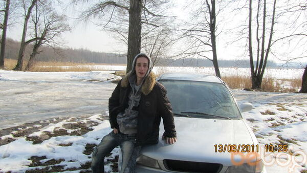 Фото мужчины Олег, Слоним, Беларусь, 28
