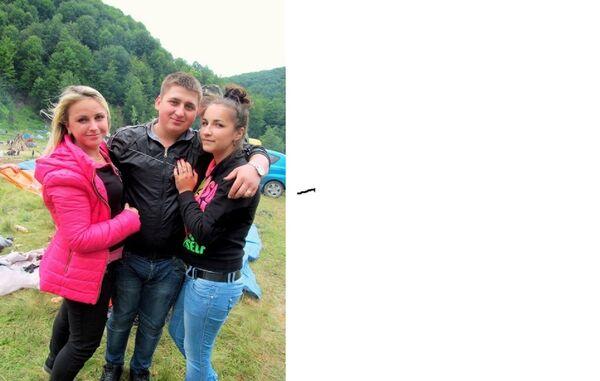 Фото мужчины Bandit, Калуш, Украина, 22