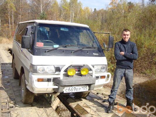Фото мужчины ilyha, Владивосток, Россия, 31