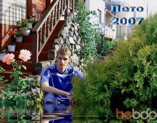 Фото мужчины Denis, Гомель, Беларусь, 32