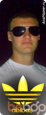Фото мужчины serega, Гомель, Беларусь, 27