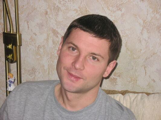 Фото мужчины Кирилл, Люберцы, Россия, 36