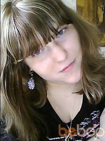 Фото девушки Kiska86, Нефтеюганск, Россия, 28