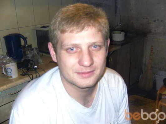 Фото мужчины seregaga, Москва, Россия, 36