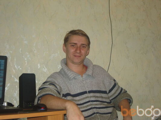 Фото мужчины brigadir, Барнаул, Россия, 39
