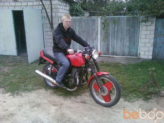 Фото мужчины Денис, Светлогорск, Беларусь, 25