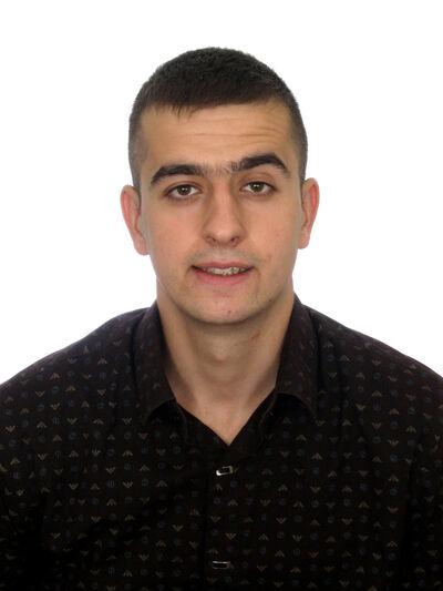 Фото мужчины Коля, Черновцы, Украина, 30