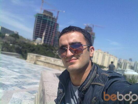Фото мужчины GT500, Баку, Азербайджан, 31