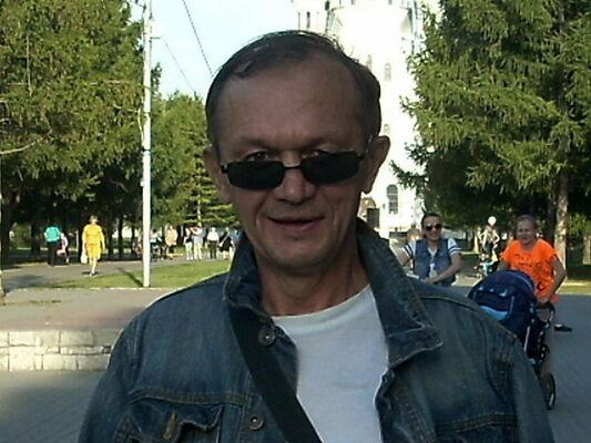Фото мужчины Сергей, Новосибирск, Россия, 61