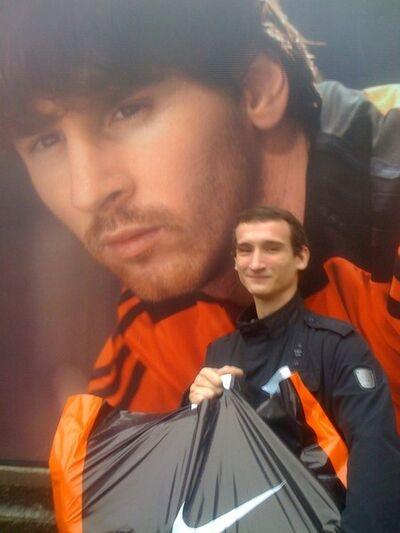 Фото мужчины Николай, Москва, Россия, 25