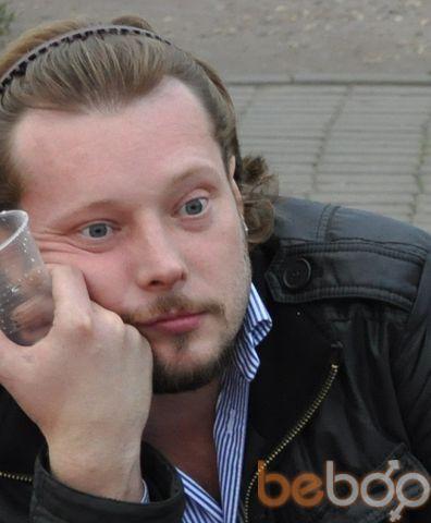 Фото мужчины serjik, Москва, Россия, 40