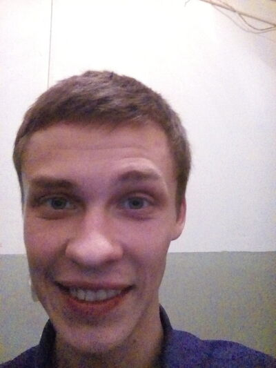 Фото мужчины Alex, Москва, Россия, 24