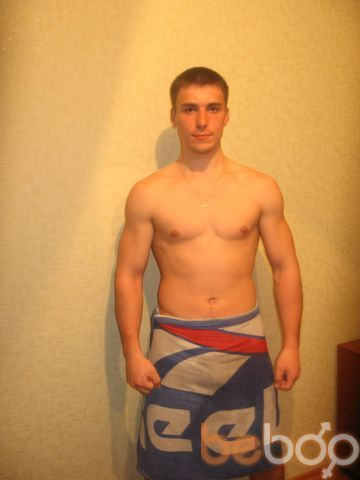Фото мужчины Chuvachock, Жодино, Беларусь, 25